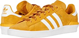 Tactile Yellow F17/Footwear White/Gold Metallic