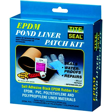 Repair Tape//Patch for HDPE Pond Liner