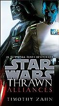 Thrawn: Alliances (Star Wars) (Star Wars: Thrawn Book 2)