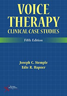 Best voice therapy clinical case studies Reviews