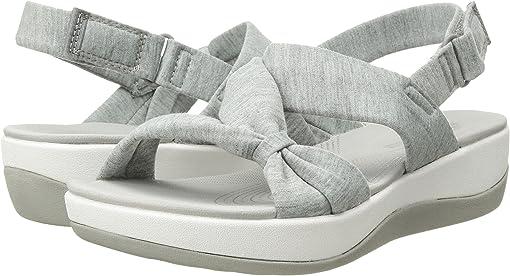 Grey Heathered Fabric