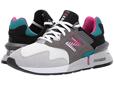 New Balance Classics MS997Jv1 (Castlerock/Amazonite) Men