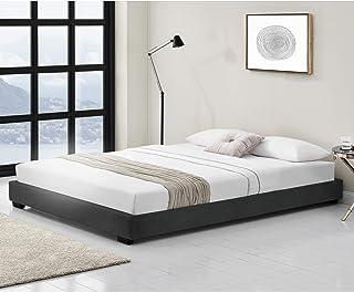 Amazon.es: cama matrimonio