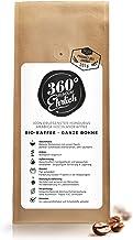 Premium Bio Kaffeebohnen preisgekrönt   Köstlich, sehr sä