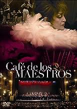 アルゼンチンタンゴ 伝説のマエストロたち [DVD]