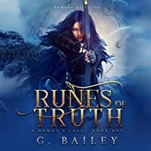 Runes of Truth: A Reverse Harem Urban Fantasy