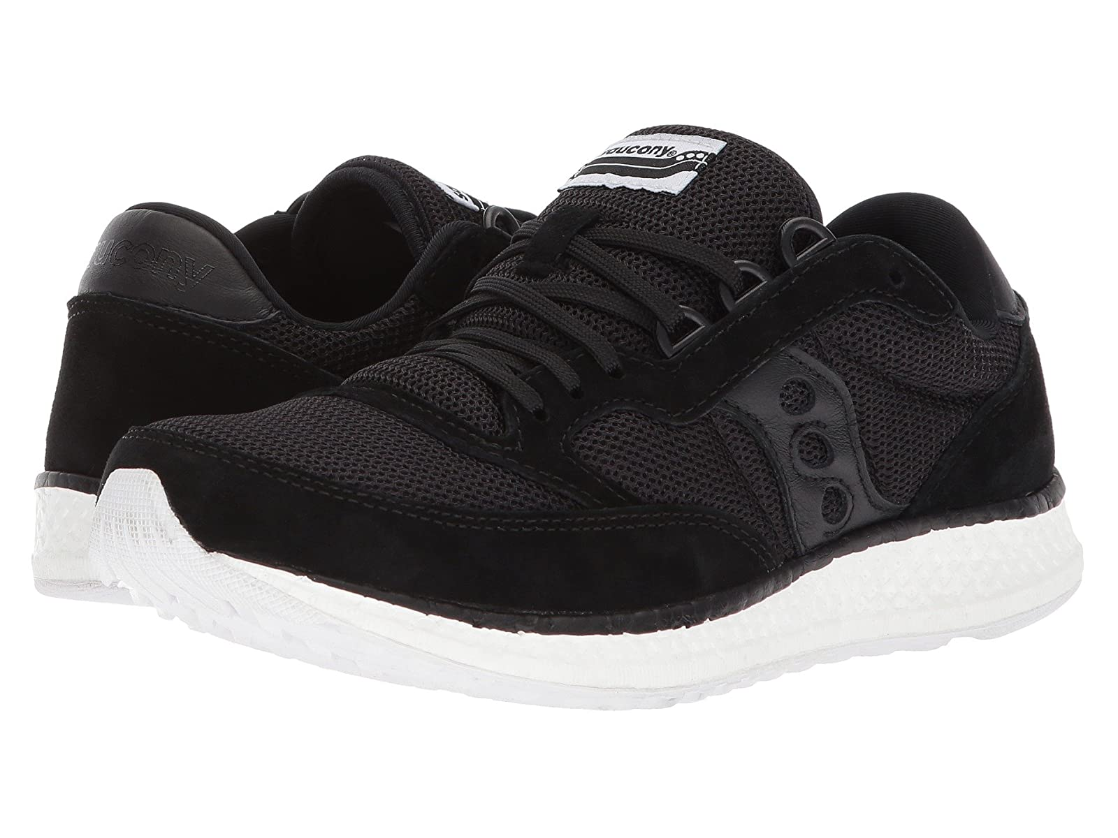Saucony Originals Freedom RunnerCheap and distinctive eye-catching shoes
