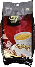3 in 1 coffee sachets