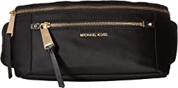 482f40acb0c1 MICHAEL Michael Kors. Polly Waist Pack. $128.00. 4Rated 4 stars. Black