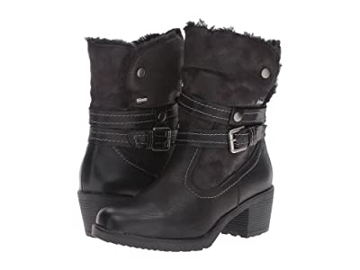 Spring Step Boisa (Black) Women
