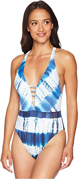 Costa Azul One-Piece