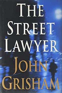 John Grisham Signed The Street Lawyer