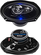 Sponsored Ad - BOSS Audio Systems BE694 6 x 9 Inch Car Speakers - 500 Watts of Power Per Pair, 225 Watts Each, Full Range,... photo