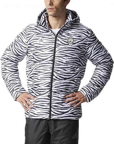 Juventus veste vers le bas 2016 17 Adidas - 04 - S, Noir