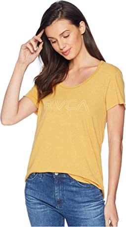 Rvca Pinner Short Sleeve Shirt
