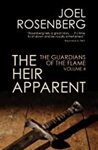 The Heir Apparent: Book Four of The Guardians of the Flame