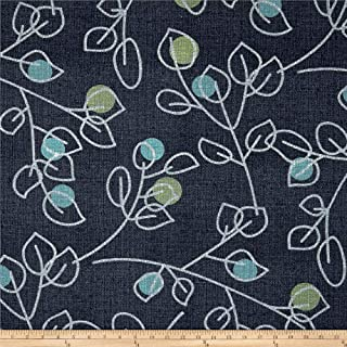 Best blue and green upholstery fabric Reviews