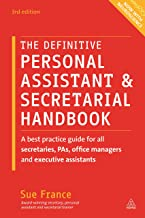 personal assistant for dummies