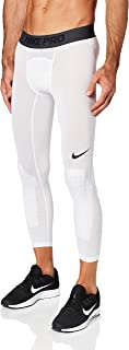 Desconocido Unknown M NP Dry Tght 3qt Bball Tights, Men, Mens, AT3383