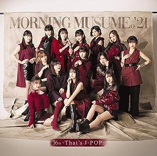 16th〜That's J-POP〜 (通常盤) (特典なし)