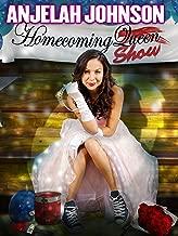 anjelah johnson the homecoming show