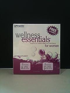 Metagenics - Wellness Essentials for Women - 74 Packets