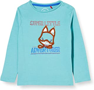 s.Oliver Baby_Boy's 405.10.009.12.130.2051439 T-Shirt