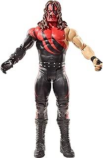 WWE Kane Wrestle Mania Heritage Figure - Series #26