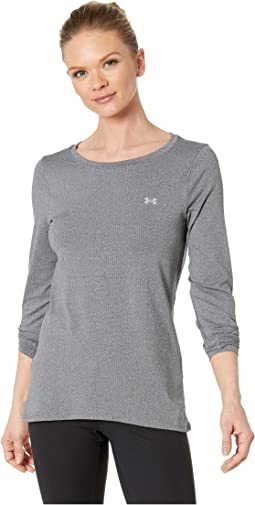 UA HeatGear® Armour Long Sleeve