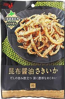 井上食品 昆布醤油さきいか 45g ×10袋