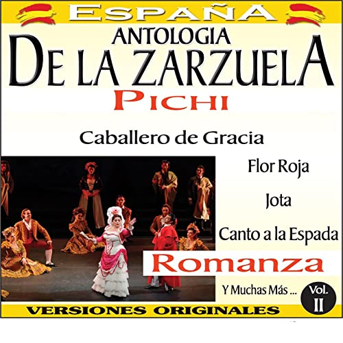 La Parranda de Orquesta De Cámara De Madrid & Radio Nacional De España en Amazon Music - Amazon.es