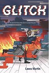 Glitch Kindle Edition