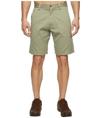 Mountain Khakis Teton Twill Short (Olive) Men