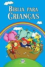 Bíblia para crianças (Portuguese Edition)