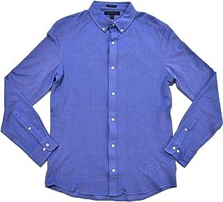 5abead03 Amazon.com: Tommy Hilfiger - Dress Shirts / Shirts: Clothing, Shoes ...