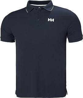 Helly Hansen KOS Polo Navy - Dry rápido