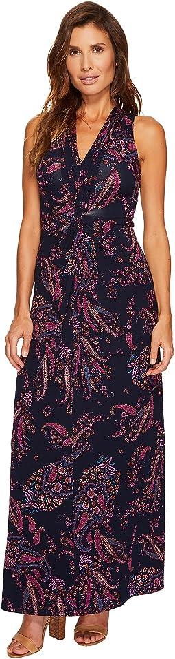 Tommy Bahama - Paisley Daze Sleeveless Maxi Dress