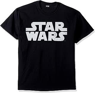 Men's Simplest Logo T-Shirt
