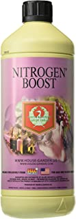 House & Garden HGNIB01L Nitrogen Boost Fertilizer, 1 L
