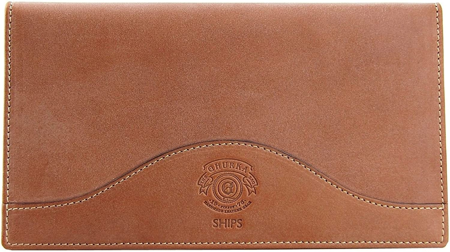 Ghurka Unisex Outlet SALE Passport No. Case 155 Free Shipping Cheap Bargain Gift