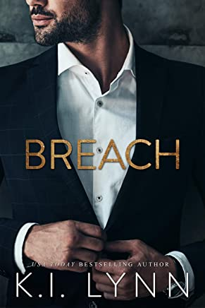 Breach (English Edition)
