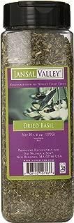 sweet basil valley