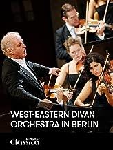 divan orchestra berlin