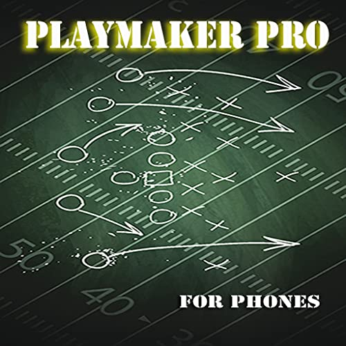 Playmaker Football for Phones