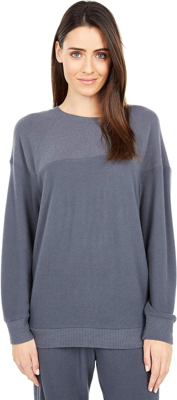 Eberjey Cozy Time Combo Sweatshirt