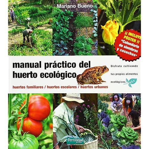 Huerto Ecologico: Amazon.es