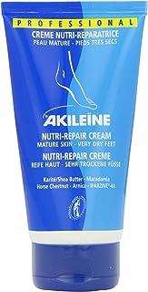 Akileine azul regeneración crema para pies en seco 150