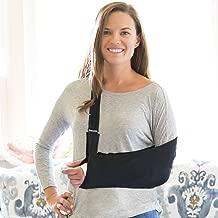 Ultimate Arm Sling® – Average Adult, black