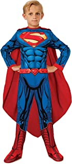 Rubies DC Universe Superman Costume, Child Large
