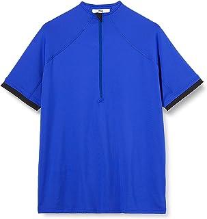 Activewear Men's Short Sleeve Cycling Jersey